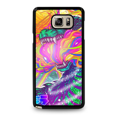 coque custodia cover fundas hoesjes j3 J5 J6 s20 s10 s9 s8 s7 s6 s5 plus edge D32237 LISA FRANK GODZILLA Samsung Galaxy Note 5 Case