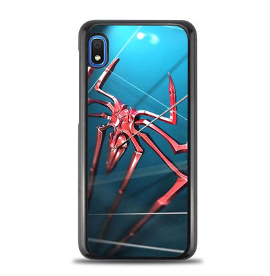 coque custodia cover fundas hoesjes j3 J5 J6 s20 s10 s9 s8 s7 s6 s5 plus edge B35502 SPIDERMAN FF0056 Samsung Galaxy A10e Case