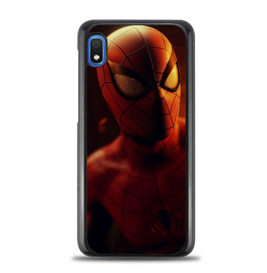 coque custodia cover fundas hoesjes j3 J5 J6 s20 s10 s9 s8 s7 s6 s5 plus edge B35525 Spiderman FF0164 Samsung Galaxy A10e Case