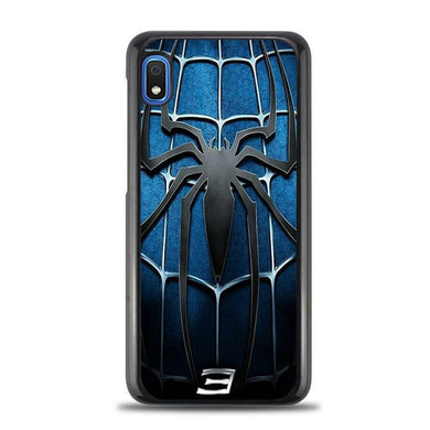 coque custodia cover fundas hoesjes j3 J5 J6 s20 s10 s9 s8 s7 s6 s5 plus edge B35370 Spiderman 3 FF10085 Samsung Galaxy A10e Case