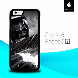 Batman The Dark Knight O0654 fundas iPhone 6, iPhone 6S