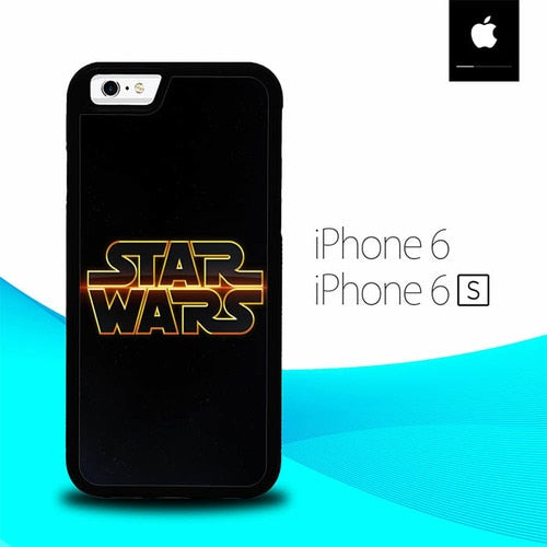 Star Wars O0667 fundas iPhone 6, iPhone 6S
