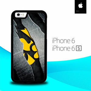 Hawkeye Carbon O0737 fundas iPhone 6, iPhone 6S