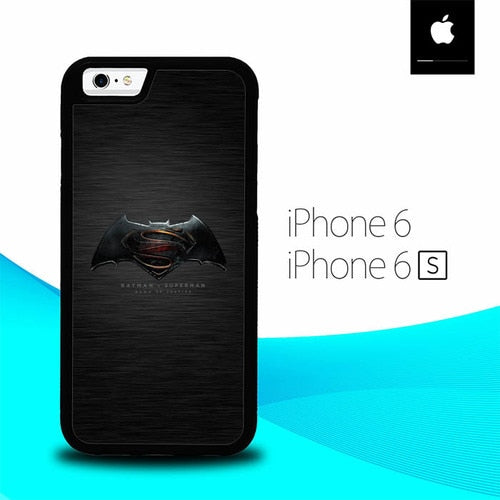 Batman Versus Superman O0788 fundas iPhone 6, iPhone 6S