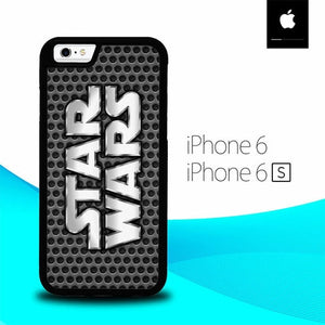 Star Wars Grey O3022 fundas iPhone 6, iPhone 6S