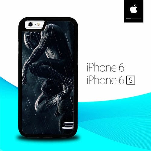 Spiderman 3 Stay O3030 fundas iPhone 6, iPhone 6S