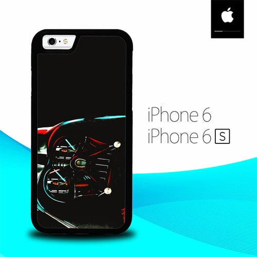 Star Wars Darth Vader O3296 fundas iPhone 6, iPhone 6S