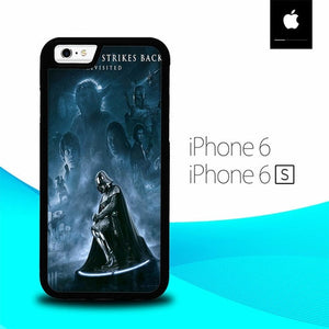 Star Wars Episode VII 2015 O3303 fundas iPhone 6, iPhone 6S