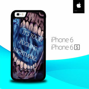 Avenged Sevenfold O3382 fundas iPhone 6, iPhone 6S