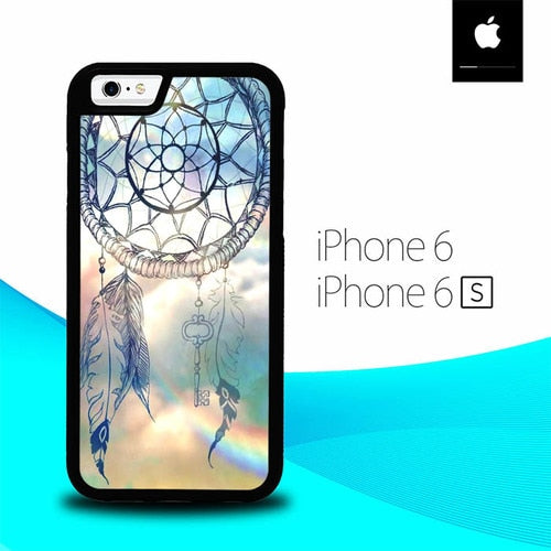 Dream Catcher Art O3468 fundas iPhone 6, iPhone 6S