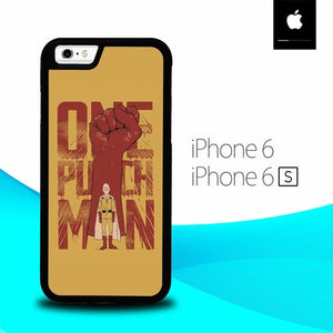 One Punch Man OK O6961 fundas iPhone 6, iPhone 6S