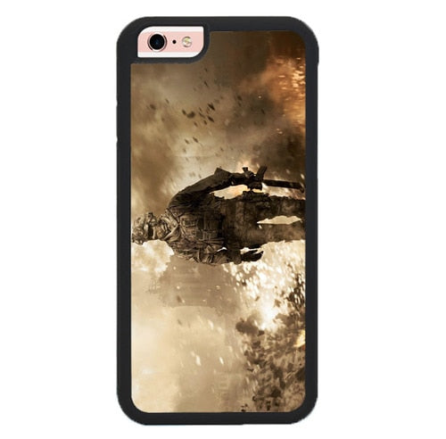 The Winner Call of Duty O7323 fundas iPhone 6, iPhone 6S