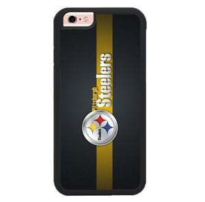 Steelers Pittsburgh O7358 fundas iPhone 6, iPhone 6S