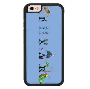 A Bug's Life Pixar O7369 fundas iPhone 6, iPhone 6S