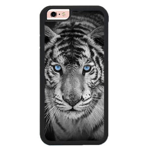 Back in forest life O7435 fundas iPhone 6, iPhone 6S