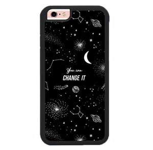 You Can Change It O7474 fundas iPhone 6, iPhone 6S
