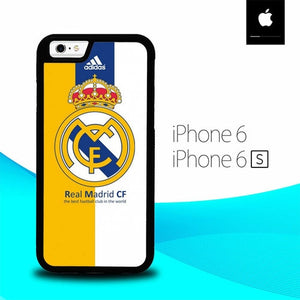Real Madrid Wallpaper O7508 fundas iPhone 6, iPhone 6S