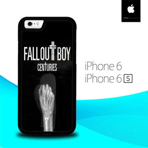 fall out boy centuries O7533 fundas iPhone 6, iPhone 6S