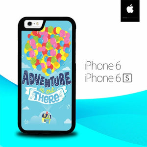 Adventure Is Out There O7622 fundas iPhone 6, iPhone 6S