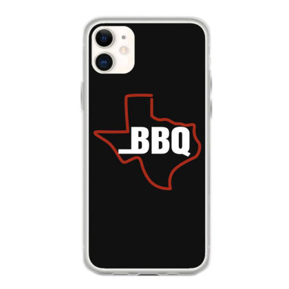 bbq red fundas iphone 11