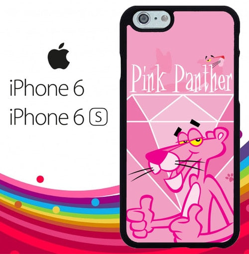 The Pink Panther Z3547 fundas iPhone 6, iPhone 6S