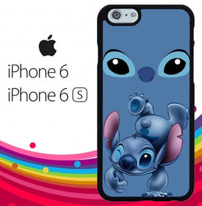 Lilo and Stitch Z3603 fundas iPhone 6, iPhone 6S