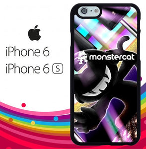 The Monstercat Family Z3696 fundas iPhone 6, iPhone 6S
