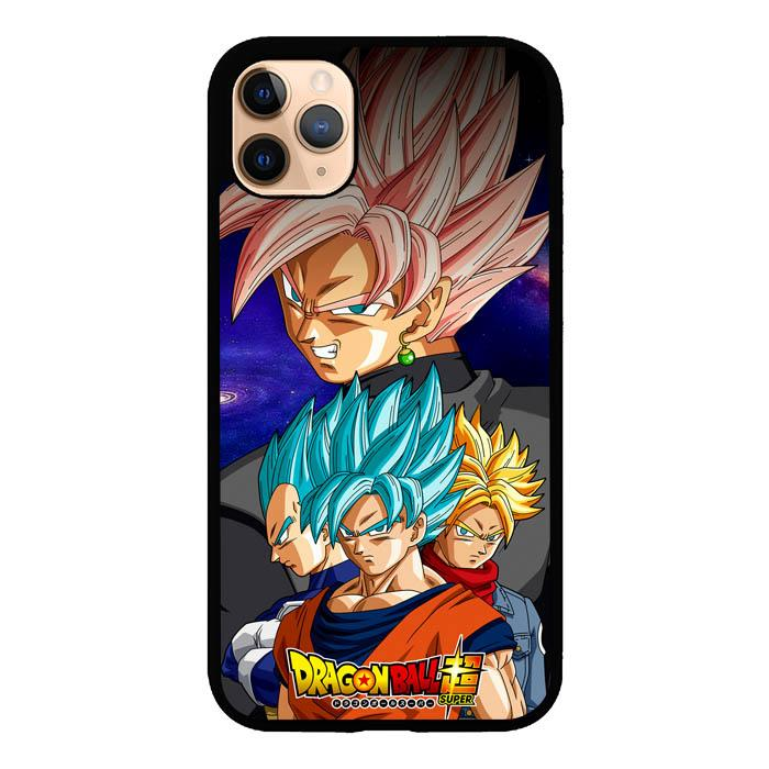 coque custodia cover case fundas hoesjes iphone 11 pro max 5 6 6s 7 8 plus x xs xr se2020 pas cher X8802 Dragon Ball Super Z3905