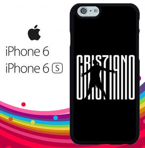 Cristiano Ronaldo signs for Juventus Z7133 fundas iPhone 6, iPhone 6S