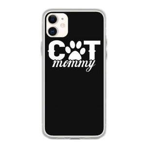 cat mommy 2020 fundas iphone 11