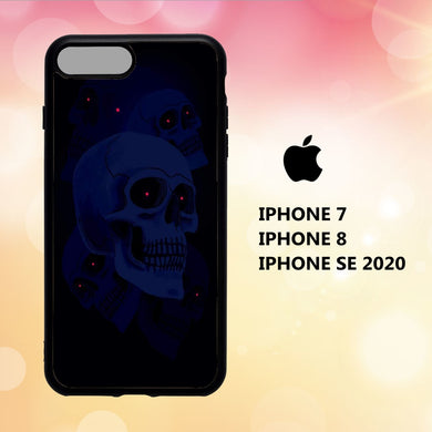 fundas iphone 5 6 7 8 plus x xs xr case B7222 emo wallpaper iphone 81jO4