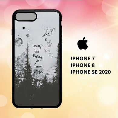 fundas iphone 5 6 7 8 plus x xs xr case H2038 emo wallpaper iphone 81tN9