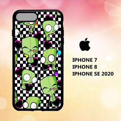 fundas iphone 5 6 7 8 plus x xs xr case K1782 emo wallpaper iphone 81lC4