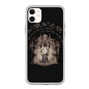 don t blink fundas iphone 11