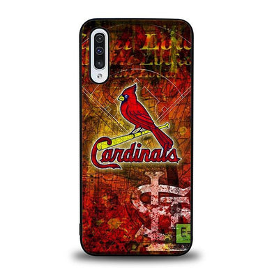 coque custodia cover fundas hoesjes j3 J5 J6 s20 s10 s9 s8 s7 s6 s5 plus edge B36189 St. Louis Cardinals FJ0983 Samsung Galaxy A50 Case