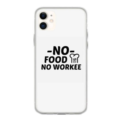 food workee fundas iphone 11