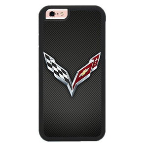Corvette Wallpaper X00230 fundas iPhone 6, iPhone 6S