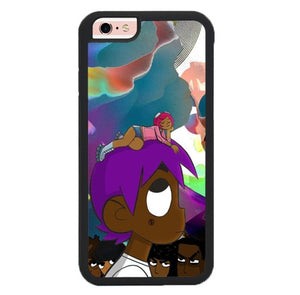 Lil Uzi Vert vs The World X00294 fundas iPhone 6, iPhone 6S