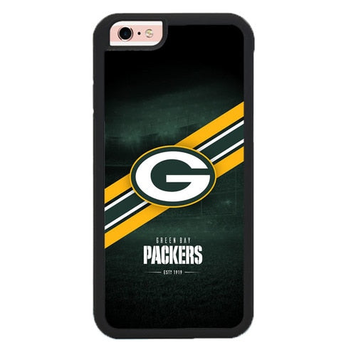 Green Bay Packers X00291 fundas iPhone 6, iPhone 6S