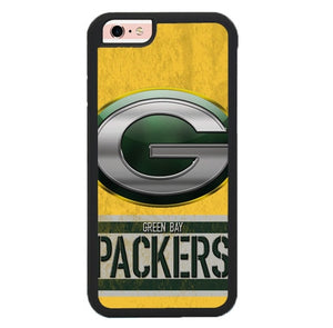 Green Bay Packers X00375 fundas iPhone 6, iPhone 6S