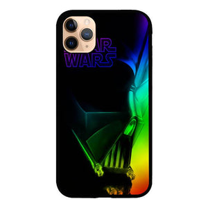coque custodia cover case fundas hoesjes iphone 11 pro max 5 6 6s 7 8 plus x xs xr se2020 pas cher X8308 All movies from Star Wars X4895