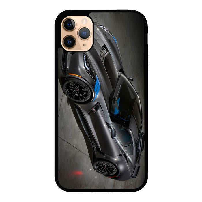 coque custodia cover case fundas hoesjes iphone 11 pro max 5 6 6s 7 8 plus x xs xr se2020 pas cher X8588 chevrolet corvette grand sport X5887