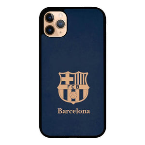 coque custodia cover case fundas hoesjes iphone 11 pro max 5 6 6s 7 8 plus x xs xr se2020 pas cher X8401 Barcelona Soccer X6079