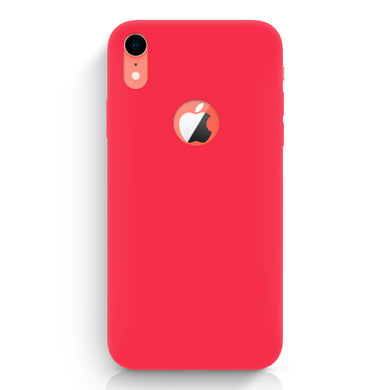 fundas iphone xr coral