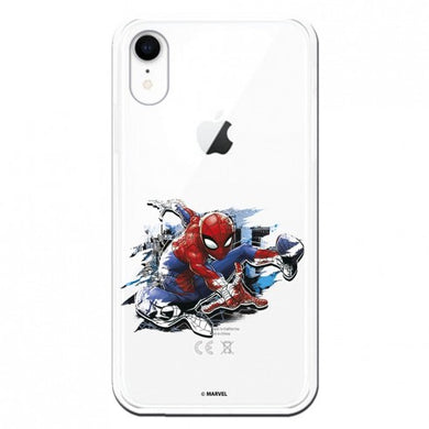 fundas iphone xr marvel
