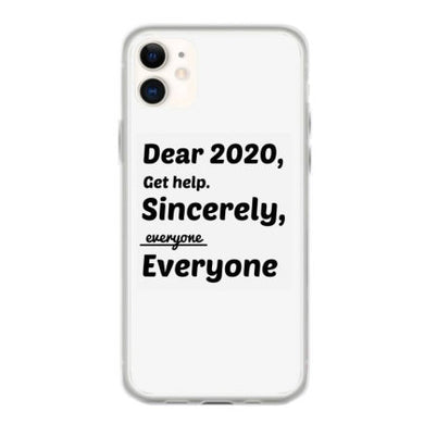 get help 2020 fundas iphone 11