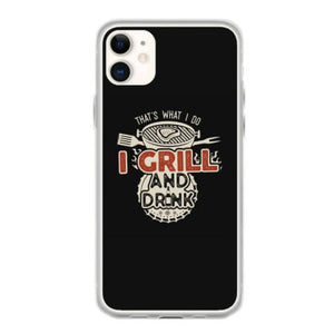 grill fundas iphone 11