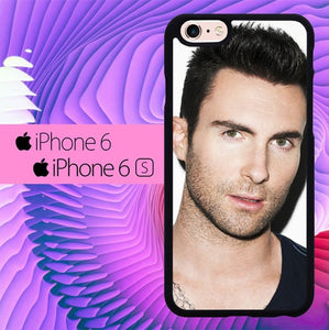 Adam Levine Photo L1102 fundas iPhone 6, iPhone 6S