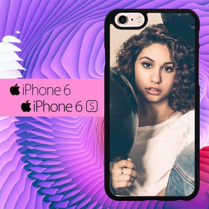 Alessia Cara Balloons L1190 fundas iPhone 6, iPhone 6S