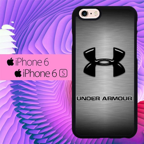 Under Armour L1860 fundas iPhone 6, iPhone 6S